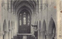 BOUCHOUT -les-anvers     Interieur De L'église  Bavo - Boechout