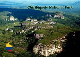 Colombia Chiribiquete National Park UNESCO New Postcard Kolumbien AK - Kolumbien