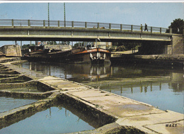 Chauny   14 Cartes   Aisne - Postcards