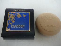 """YVES ROCHER """"ISPAHAN """" SAVON  75 Gr LIRE ET VOIR!! - Unclassified"""