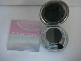 T.LECLERC: OMBRE A PAUPIERES DUO MAT & IRISE   ETAT NEUF  LIRE ET VOIR!! - Miniaturas De Perfumes