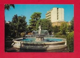 CARTOLINA NV ITALIA - CORATO (BA) - Largo Plebiscito - 10 X 15 - Bari