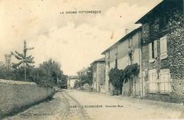 26 - L' Ecancière : Grande Rue - Altri Comuni
