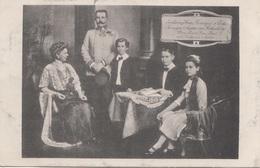 ERZHERZOG FRANZ FERDINAND D.Erste, HERZOGIN SOPHIE Von HOHENBERG, PRINZ ERNST, PRINZ MAX Und PRINZESSIN SOPHIE … - Königshäuser