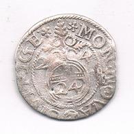 DRIEPOLCHER 1624 PREUSSEN  DUITSLAND /4743/ - [ 1] …-1871 : Etats Allemands