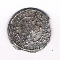SCHILLING 1654 PREUSSEN  DUITSLAND /4744/ - [ 1] …-1871 : Etats Allemands