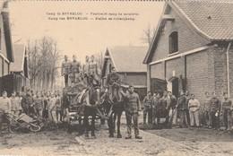 Bourg-Léopold ,Kamp Van Beverloo ,Ecuries Et Camp De Cavalerie , Stallen En Ruiterijkamp - Leopoldsburg (Camp De Beverloo)