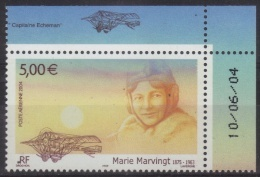 PA 67a - Marie Marvingt (2004) Neuf** - 1960-.... Neufs
