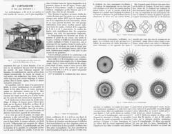 """LE """" CAMPYLOGRAPHE """" Du PERE MARC DECHEVRENS  1900 - Technical"""