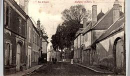 18] Cher > Aubigny - Aubigny Sur Nere
