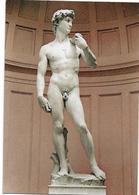 FIRENZE FLORENCE      MUSEO David  Del Michelangelo NU - Firenze (Florence)