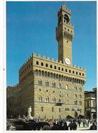 FIRENZE FLORENCE     PALAZZO DELLA SIGNORIA - Firenze (Florence)
