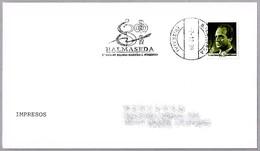 800 Años De BALMASEDA - 1ª Villa De Bizkaia. Balmaseda, Bizkaia, Pais Vasco, 1998 - Otros