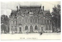 Albi La Caisse D' Epargne - Albi