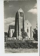 BOUILLANCY - L'Église Du XIIIème Siècle - Frankreich