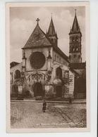 MELUN - Eglise Notre Dame - Melun