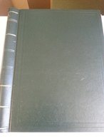Lot N° 604 VIET NAM Collection Sur Pages D'albums Neufs * Timbres Collés A 50 % - Collections (en Albums)