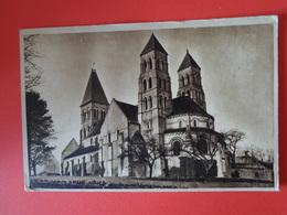 OISE  Morienval  L'Eglise Notre-Dame - Frankreich