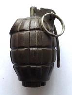 GRENADE MILLS N°36 MK1 INERTE - 1939-45