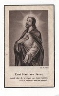 EMIEL GUSTAAF PETRUS BERGMANS ° LOMMEL 1922 + EMDEN ( D )1945 WEERSTANDSBEWEGING - Devotion Images