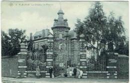 Fleurus. Château De Fleurus. - Fleurus