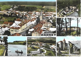 Cpsm  88 DARNEY - France