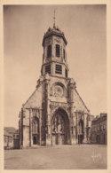 Honfleur (14) - Eglise St Léonard - Honfleur