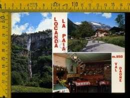 Trento Val Daone - Trento