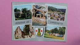Bonjour De LAROCHETTE - Multivues - Larochette