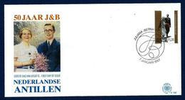 Antillas Holandesas (s) Año 1987 - Antillas Holandesas