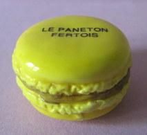 Fève Brillante - Gourmandise - Le Paneton Fertois - Fèves
