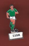 59293-pin's.Football .ESBM. Marboz. - Football