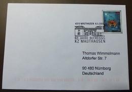 Österreich   2006    Sternzeichen Mauthausen  #cover 4773 - 1945-.... 2. Republik