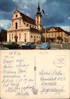 BRNO,CZECH POSTCARD - Tschechische Republik