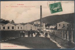 Lavelanet , Une Fabrique De Draps , Animé - Lavelanet