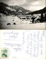 KRANJSKA GORA,SLOVENIA POSTCARD - Slovenia
