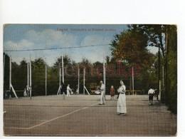 Lugos  Lugoj Tennispálya - Roumanie