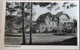 Kurhaus Unterstmatt Im Schwarzwald Bühl Sasbach - Buehl