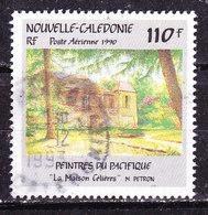 Nuova Caledonia 1990 Posta Aerea  Usato - Usati