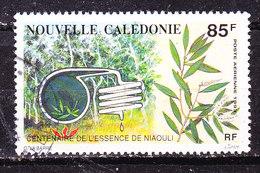 Nuova Caledonia 1990 Posta Aerea  Usato - Neukaledonien