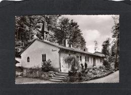 87212   Germania,    Evang.  Jugendheim  Neckarzimmern,  VG - Postcards