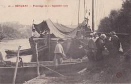BEHUARD - Pélérinage Du 12 Septembre 1907 - Otros Municipios