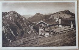 Unterkunftshaus Auf Dem Hirschberg Tegernsee - Tegernsee
