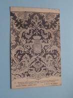 Extrait Du Rochet En Points D'Alençon Et D'Argentan > BAYEUX à PAPE ( E. Roussel ) Anno 1911 ( Zie / Voir Photo ) ! - Lieux Saints