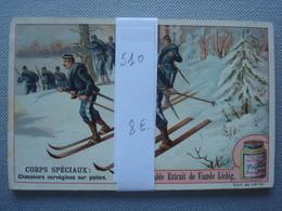 LIEBIG : Corps Spéciaux Nr 510 - Liebig