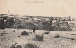V9-46) BELFORT (LOT) VUE GENERALE - (PETITE ANIMATION -2 SCANS) - France
