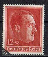 DR 1938 // Mi. 664 O - Deutschland