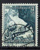 DR 1938 // Mi. 676 O - Allemagne