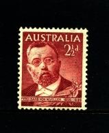 AUSTRALIA - 1948 VON MULLER  MINT  SG 226 - Nuovi