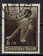 DR 1939 // Mi. 694 O - Deutschland